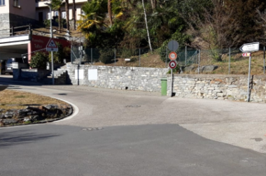 Salva Monte Brè ha bisogno del vostro aiuto sabato 9 marzo